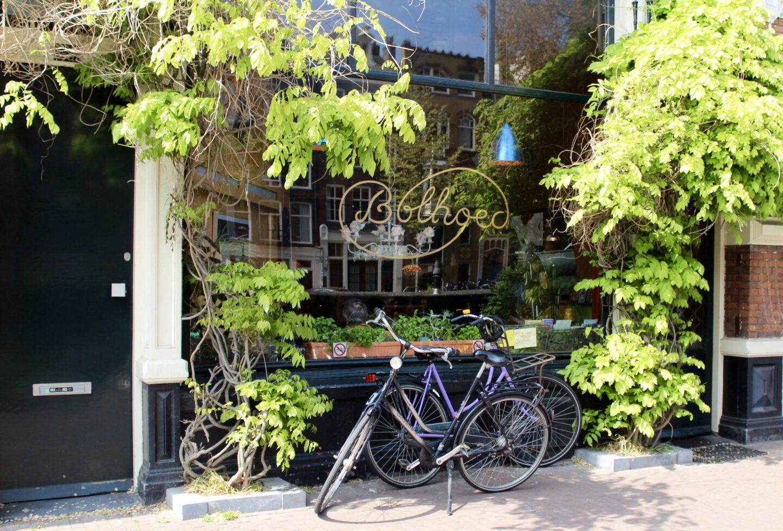 Hotspot | De Bolhoed – Amsterdam