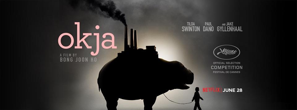 Filmrecensie   Okja – A Netflix Original
