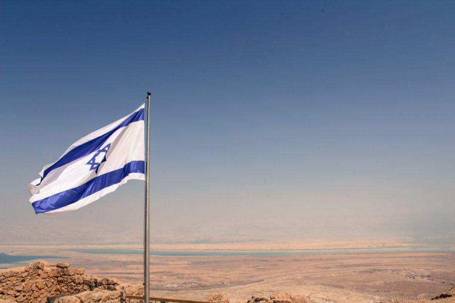 Sytse Fotografeert #4 | Israël