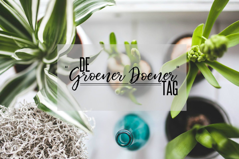 De Groener Doener Tag
