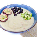lente smoothiebowl