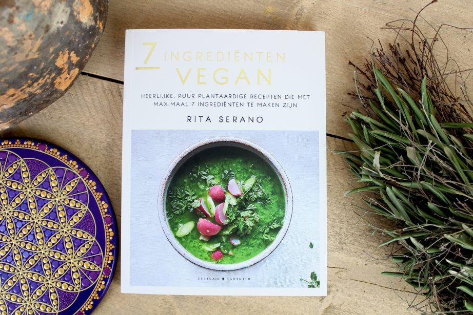 7 ingrediënten vegan