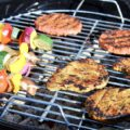 vegan barbecue - vegan bbq