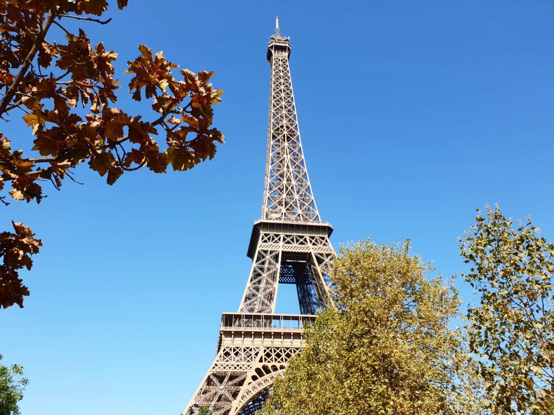 Vegan Hotspots Parijs
