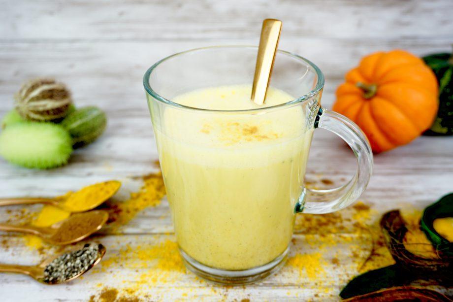 kurkuma latte 2