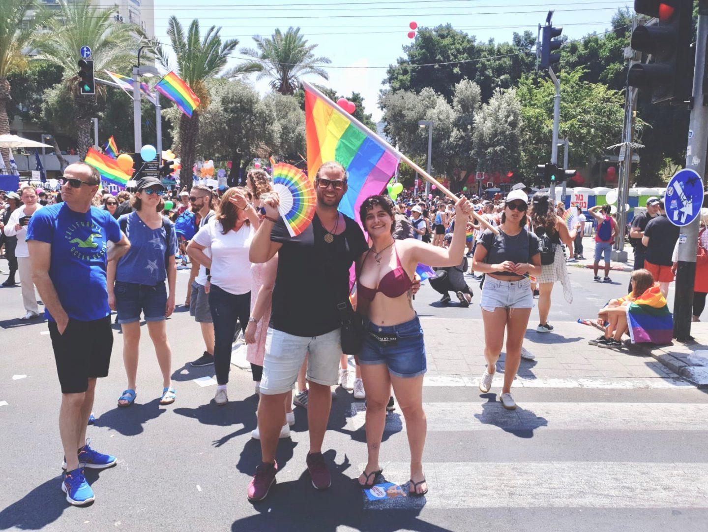 homo in een hetero wereld