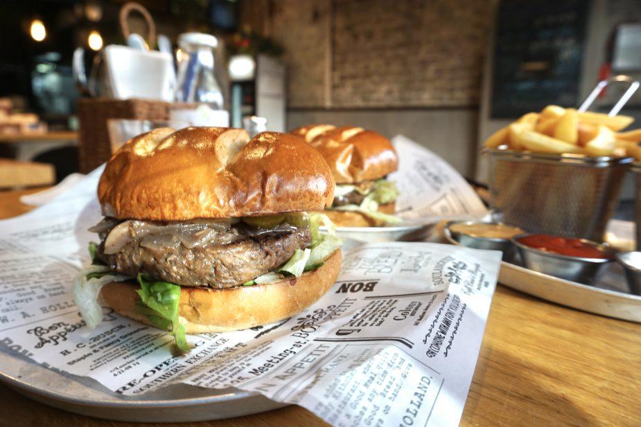Goodness - vegan hotspots tel aviv