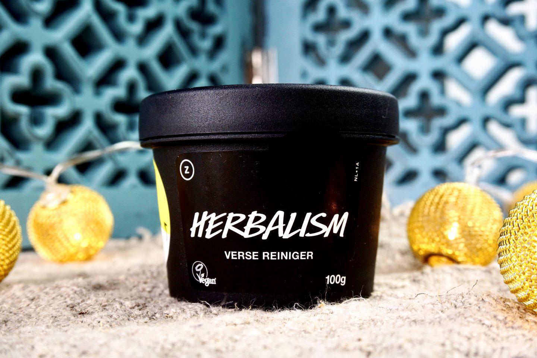 Review | Lush Herbalism