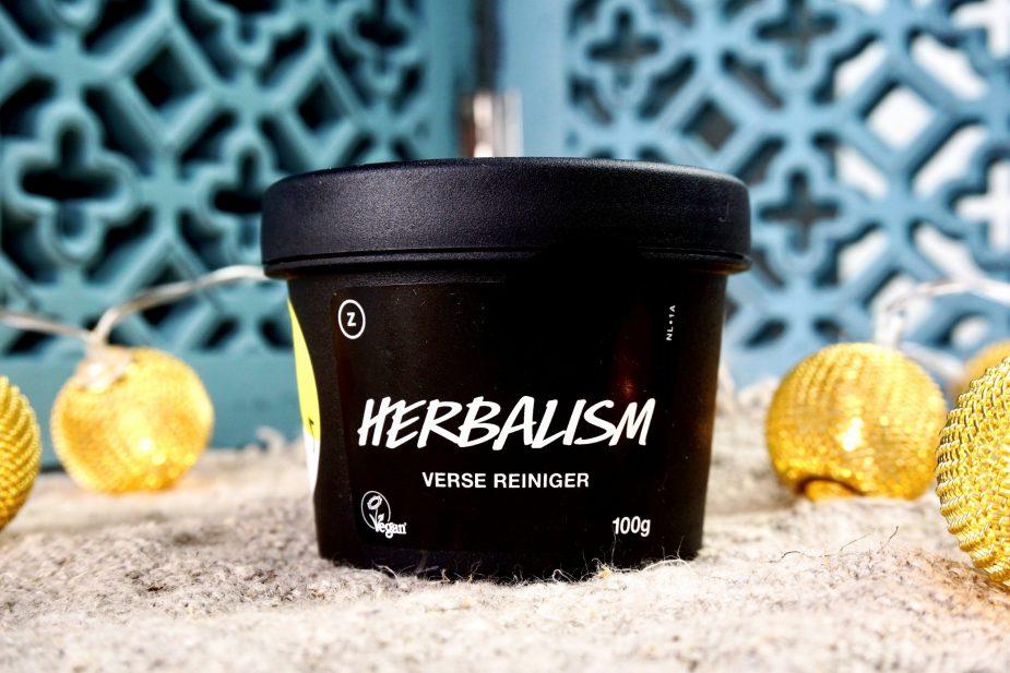 Herbalism Lush