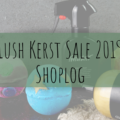 Lush Kerst Sale 2019