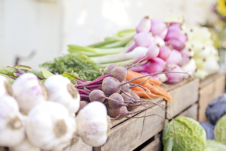 Redenen om veganist te worden #3 je gezondheid