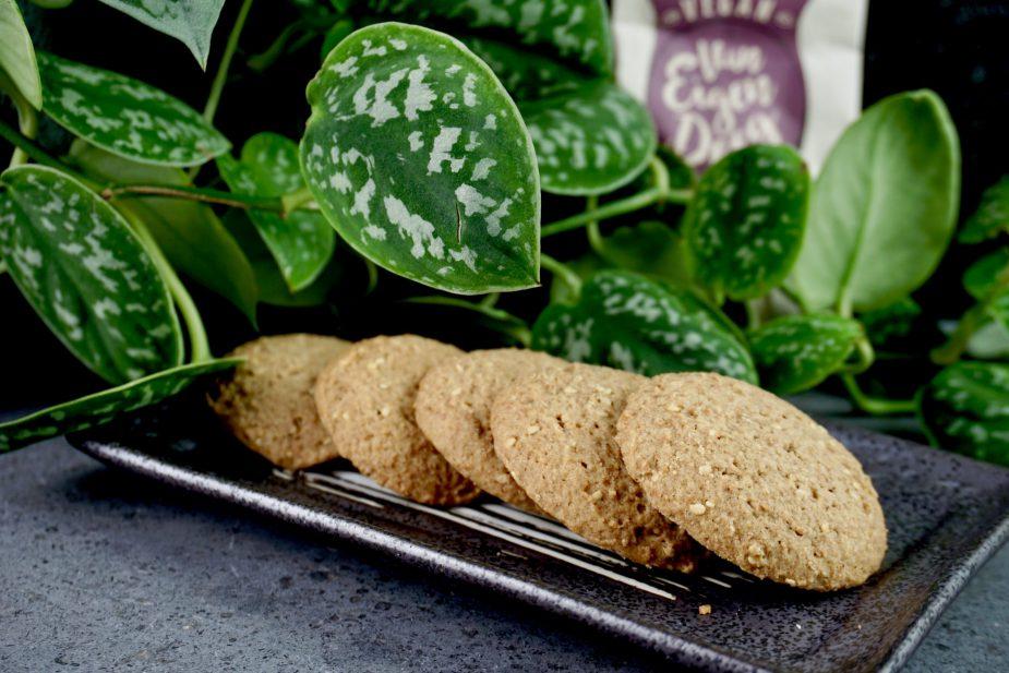 Zustainabox - koekje van eigen deeg