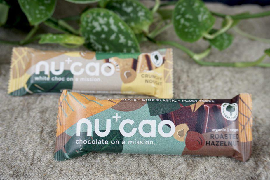 Zustainabox Nu+ cacao chocola