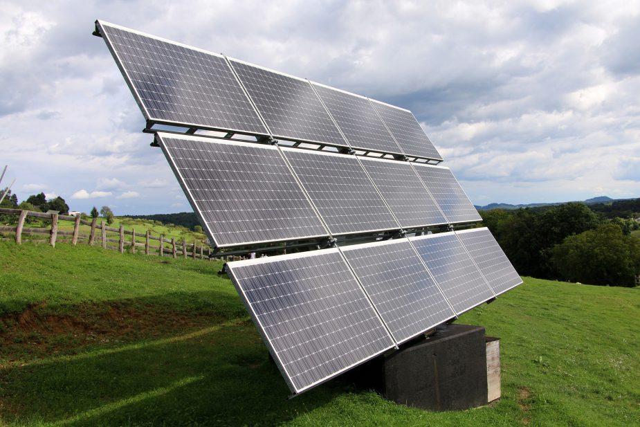 verduurzamen woning - zonnepanelen 2