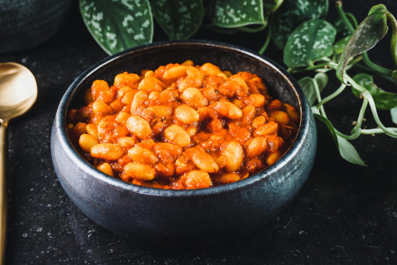Recept Marokkaanse Loubia