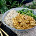 Vegan Rendang recept