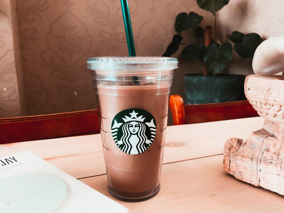 Wat ik eet op een dag 20 koffie
