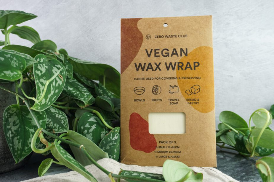 Vegan Wax Wrap zustainabox