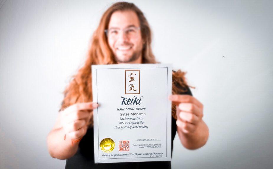 Wat is Reiki? (+ mijn ervaringen tijdens de cursus)