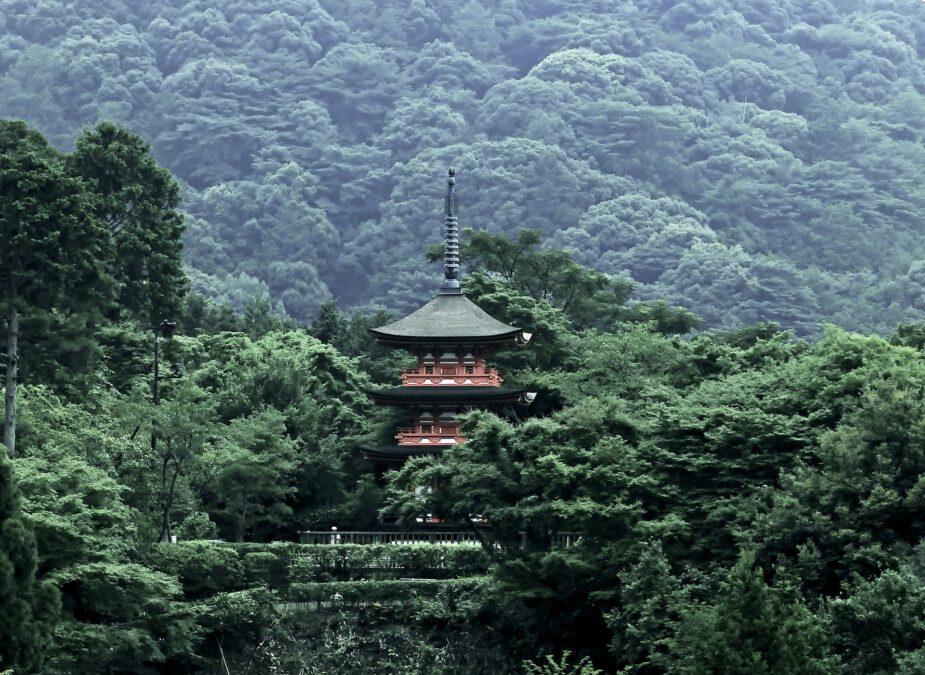 Japanse filosofieën voor innerlijke rust