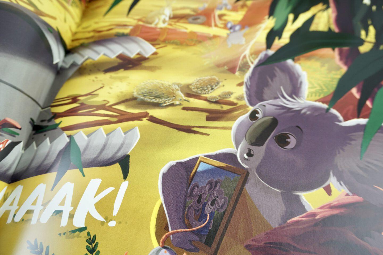 Kinderboekrecensie | Koos zoekt een huis