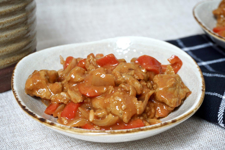 Recept | Vegan Goulash met Seitan – Family.Eat.Plant